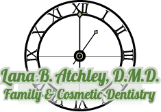 lana atchley dmd dentist